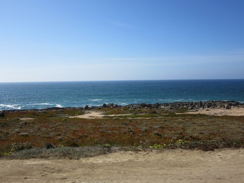 La côte Atlantique au Portugal 3