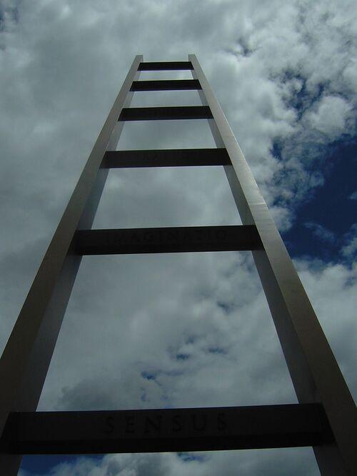 L'échelle