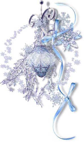 Ornements de Noël Série 21