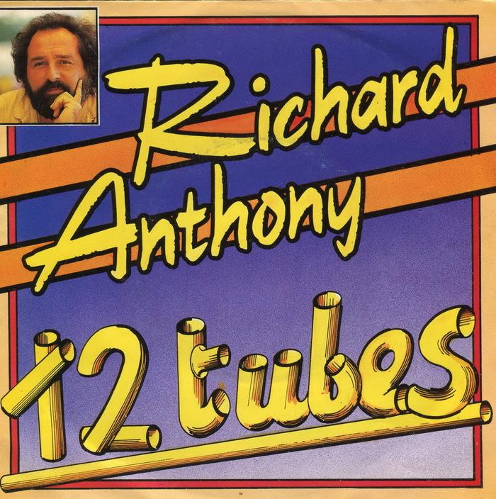 Le train s'est arrêté de siffler, il y a 1 an, le 19 Avril 2015 vers 22 H ! pour Richard Anthony