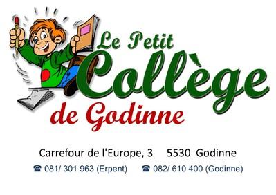Le Petit Collège de Godinne - Ecole Primaire