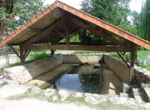 Charente - Barro
