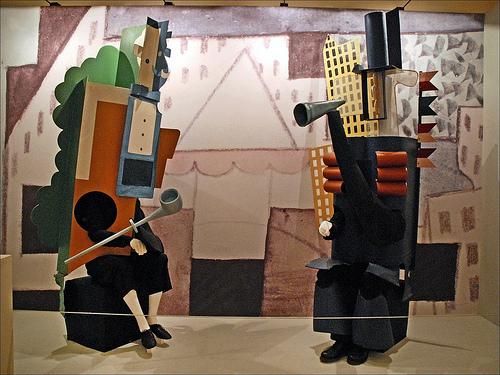 Parade (1917) - Un bouleversement culturel