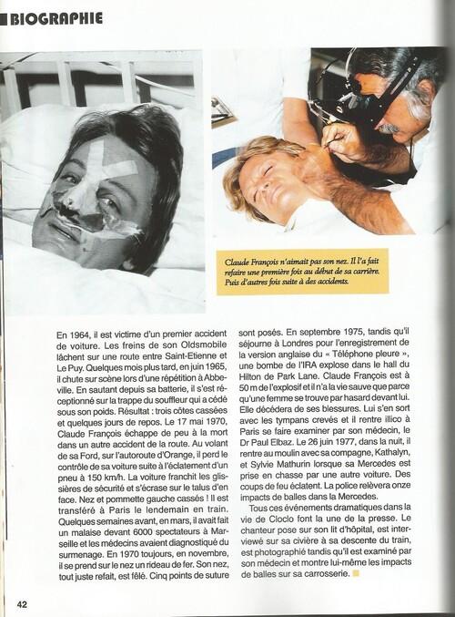 L'IDOLE ETERNELLE 11/15