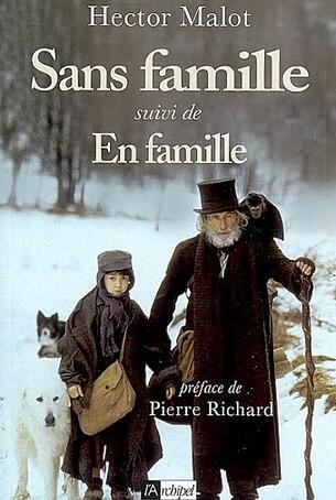 Le roman (Sans famille)