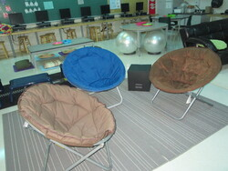 """Flexible seating classroom"""