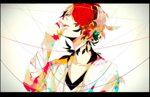 ◆, Pixiv