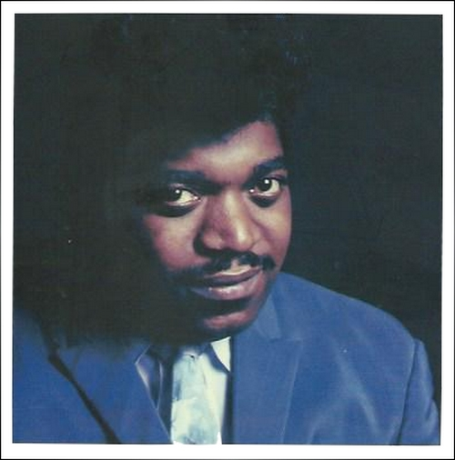 "Percy Sledge : Album "" Take Time To Know Her "" Atlantic Records SC 8180 [ US ]"
