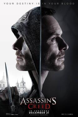Assassin's Creed - Justin Kurzel