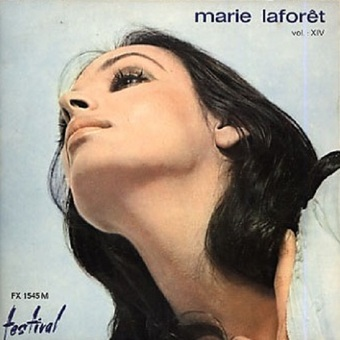 Marie Laforet, 1967