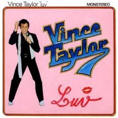 MAGNUM Vince Taylor lp80