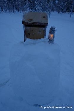 Voyage en Laponie au pays du Père Noël #2