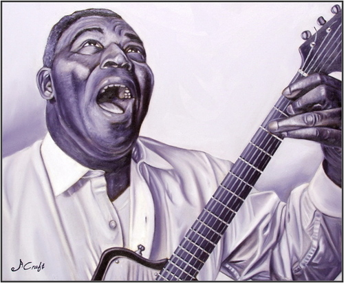 Howlin' Wolf - Little Red Rooster (1961)