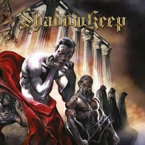 SHADOWKEEP - Les détails du nouvel album