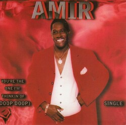 AMIR - YOU'RE THE ONE I'M THINKIN OF (1999)