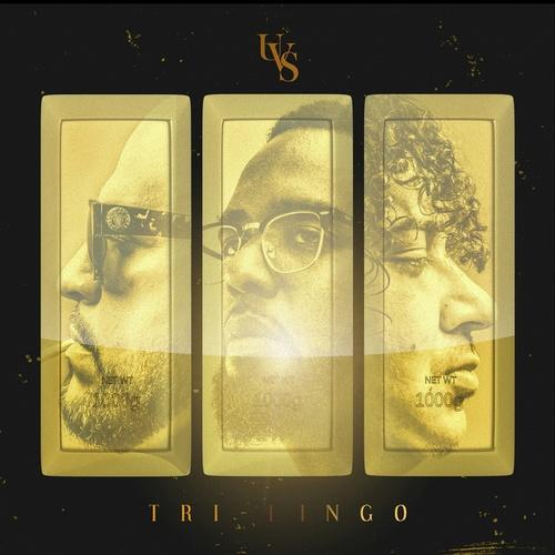 UVS - Tri-Lingo (2017) [Hip Hop]