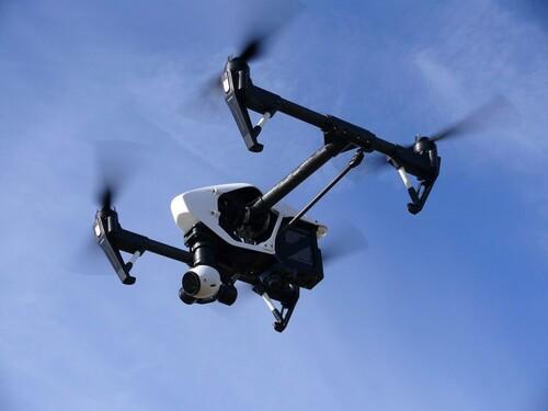 Ces drones livreurs de sang représentent l'avenir de la médecine