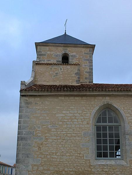 église de brouage 2
