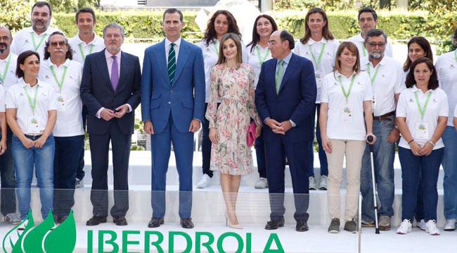 Becas para Másteres y Ayudas a la Investigación de la Fundación Iberdrola