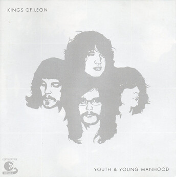 Basique: Kings of Leon - Youth and young manhood (2003)