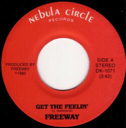 Freeway - Get The Feelin'