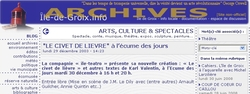2003 NUM03 CIVET DE LIEVRE ECUME