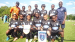 Tournoi International élite U12 GIF Cup