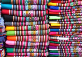 El Poncho, la tendance automnale :