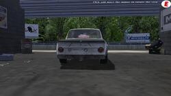 BMW 2002 ti 1968