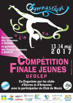 Finale Jeunes : N8 - 7/10 en Or !!!