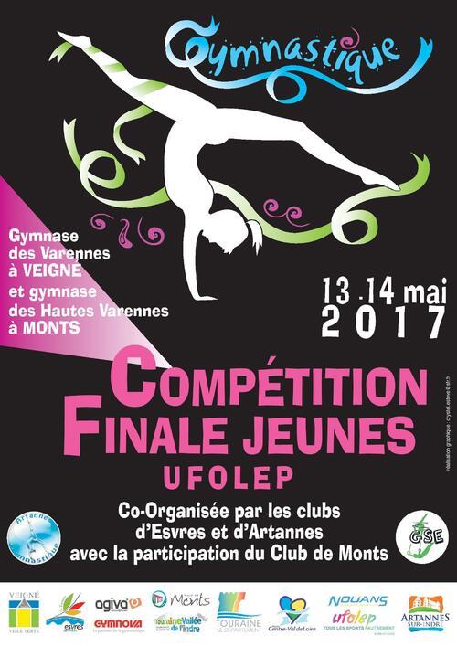 Place aux FINALES JEUNES !!!