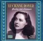 Lucienne Boyer - Mon coeur est un violon, 1945