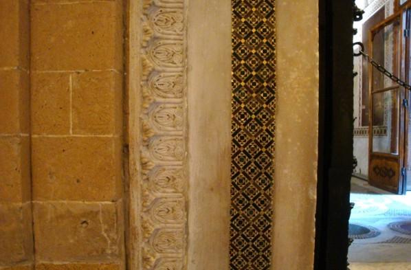 Palerme, Chapelle Palatine 9n