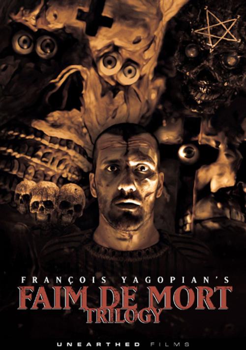 Critique de Faim de Mort Trilogy de François Yagopian