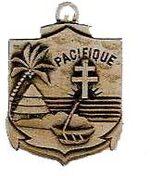 * Hommage à Charles MILLOT, Ancien du Bataillon du Pacifique, disparu ce dimanche 5 Avril