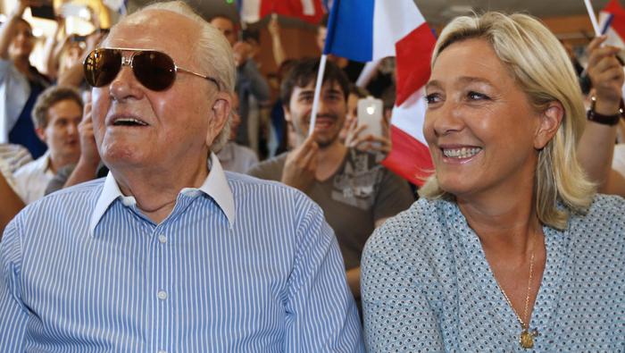 Si l'extrême droite arrivait au pouvoir en France