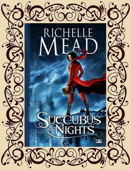 Georgina Kincaid, t2 : Succubus nights