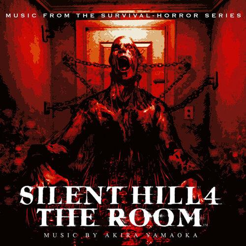 Silent Hill 4 : Encore Akira !