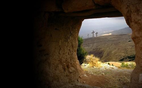 Alléluia - Bonne fête de Pâques à toutes et à tous !
