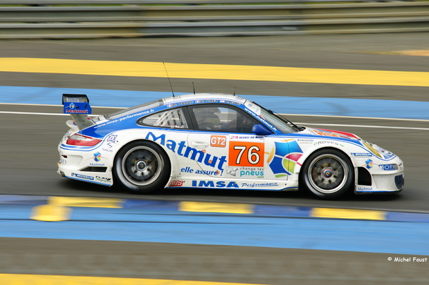 Le Mans 2010 II
