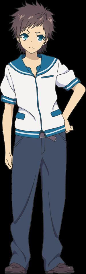 Hikari Sakishima