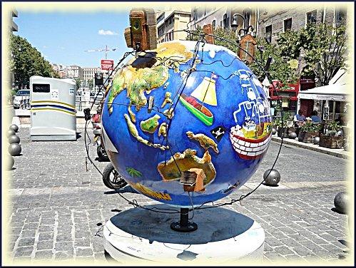globe 22 1