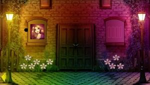 Jouer à G4K Puzzle abode escape