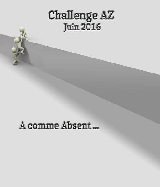 A comme Absent