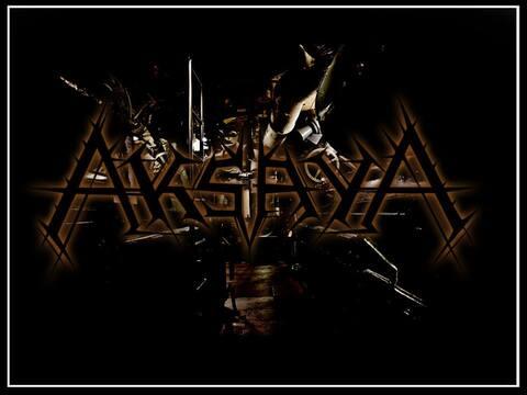 AKSAYA - Interview F.Y.