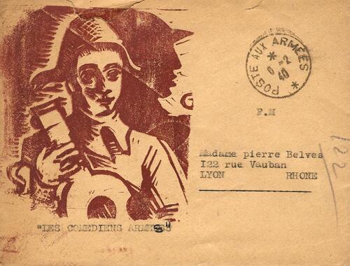 Carte 34 / 00/02/1940
