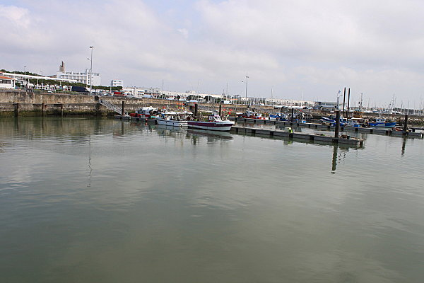 au port de Royan, un matin (5)