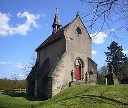 La chapelle Sainte-Catherine