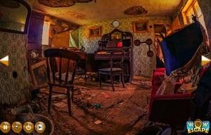 Jouer à Abandoned resort escape