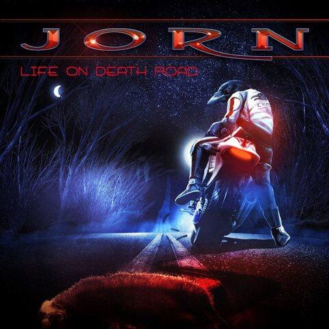 JORN - Les détails du nouvel album